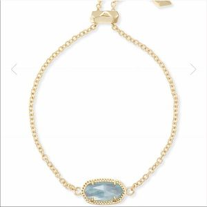 Kendra Scott Adjustable Chain bracelet